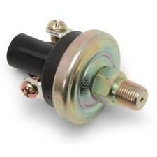 Edelbrock Turbocharger Pressure Deactivate Switch 72209;