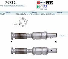 Pot catalytique Rover 75 1.8i 16V Turbo 150cv 18K4FT 6/02> Magnaflow  OFFRE USIN