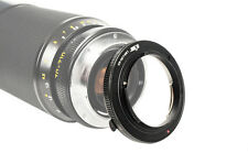 Objektivadapter Adapter passt zu LEICA R Objektive an 4/3 Standard FT Kameras