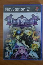 ODIN SPHERE PS2 PAL PLAYSTATION LIKE NEW SEALED little broken chellopane RARE