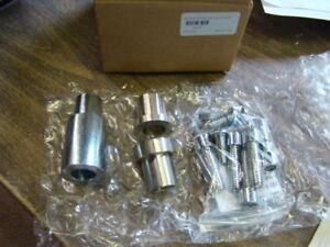 Arlen Ness hub adaptor kit wheel 28-348 Harley FXR Softail FL Dyna NOS EP12251