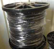 Sprinkler irrigation direct burial copper  wire 18 awg 7 multi strand 500 ft USA
