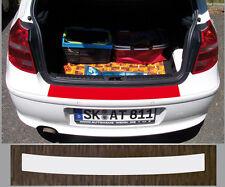 protección de pintura bordes carga transparente para BMW 1er, Tipo E87, Bj.04-11