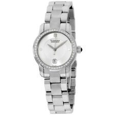 Victorinox Vivante Quartz Movement Silver Dial Ladies Watch 241489