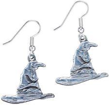 Hook Stainless Steel Silver Plated Costume Earrings