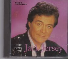 Jack Jersey-The Best Of cd album