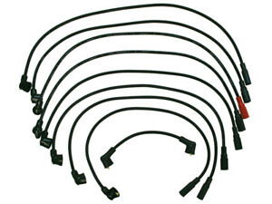 New 1968-69 Ford Spark Plug Wires 390 428 Galaxie Mustang Cougar Comet