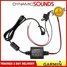 Garmin Motorrad Stromkabel / Kabel ¦ Für Zumo 340LM 345LM 350LM 390LM 395LM GPS