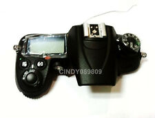 Original Top Cover Head Flash Shell LCD Cover Assembly For Nikon D7000 Camera