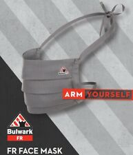 Bulwark Fire Retardant Face Mask
