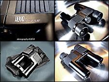 HOYA 9 X 21 OCULUS JAPAN Mfg Compact Sports & Field Binoculars w/case MINT&RARE!