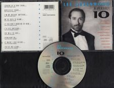 LEE GREENWOOD A Perfect 10 CD DUETS Marie Osmond Suzy Boguss Carol Chase etc
