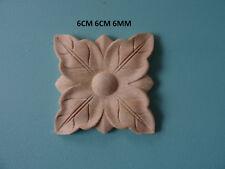 Wooden center applique furniture mouldings decorative WK13