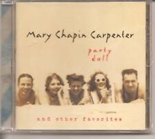 MARY CHAPIN CARPENTER - CD - Party Doll And Other Favorites - BRAND NEW