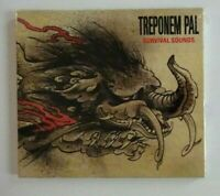TREPONEM PAL : SURVIVAL SOUNDS ♦ CD NEUF  ♦ French industrial metal band
