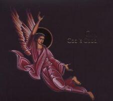 OM - GOD IS GOOD  CD NEW!