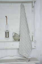 Greengate Geschirrtuch Küchenhandtuch Laurie White Vintage Shabby Landhaus
