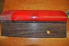 1968 Pontiac GTO Convertible Glove Box Door, USED