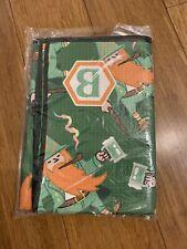 Bettinardi Hive Lucky Leprechaun Wizard Players Towel, sold out