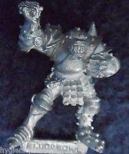 1988 Chaos Bloodbowl 2nd Edition Star Player Duke Luthor Von Hawkfire Citadel GW