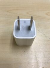 Apple 5W USB Power Adapter Wall Charger for iPhone And Beats headphones