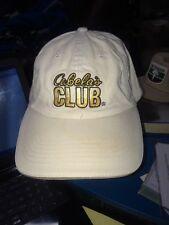 8ddf5417649 trucker hat baseball cap CABELA S CLUB lid old school