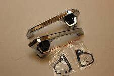 CHEVY K30 K20 K10 OUTSIDE OUTER EXTERIOR DOOR HANDLE  PAIR SET 1978-1991