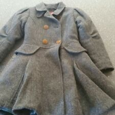Gilr's wool coat 5-6 No Added Sugar immaculate !Very Stylish!