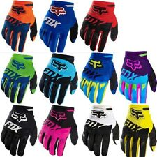 Fox Dirtpaw 2016 Cycling Motorcycle Motorroad Riding 100% Troy Lee Design Gloves