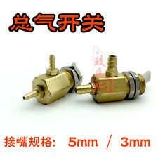 Pulldown Switch Valve Toggle For Water Bottle Of Dental Chair 2pcs