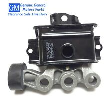 2012-2015 Chevrolet Sonic 1.4L 1.6L 1.8L Passenger Side GM Motor Mount 95133816