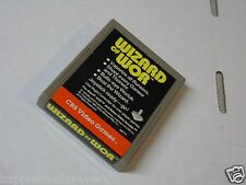 Atari 2600 Game Wizard of Wor for use with ATARI 2600 Video Game System #32S
