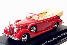 1/43 starline Lancia Astura Ministeriale IV Serie 1938 RED
