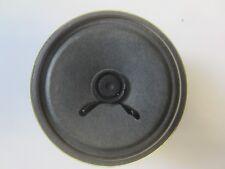 "2.75 ""  45 OHM Intercom Speaker Replacement     2 3/4"""