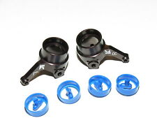 33015B KYOSHO INFERNO MP10 BUGGY ALUMINUM STEERING KNUCKLES
