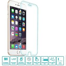 REAL TEMPERED GLASS FILM LCD SCREEN PROTECTOR, FOR APPLE IPHONE 6 plus