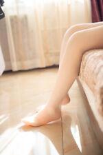 Silicone Female Mannequin Sexy Long Legs Model Foot Leg Socks Display Model New