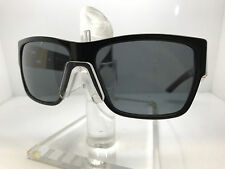 Authentic VERSACE SUNGLASSES VE4296 GB1/81 BLACK/GREY POLARIZED LENS