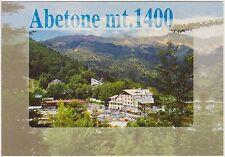 ABETONE m.1400 - PANORAMA (PISTOIA) 1997