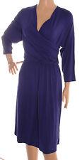 Marks and Spencer V-Neck Party 3/4 Sleeve Dresses for Women