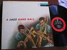 Marty Paich/A Jazz Band Ball First Set/Mode MOD-LP 110/DJ PROMO Mono LP/EX to M-