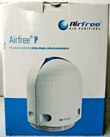 Iris Portable Filterless Night Light Air Purifier Cleaner 650 Sq Ft For Sale Online