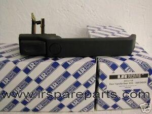 Land Rover Defender 110/130 R/H Rear Exterior Door Handle - MXC2728 LR066529