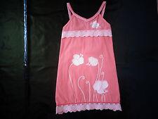 chemise de nuit rose 5 ans ORCHESTRA comme NEUVE jamais portée juste lavée