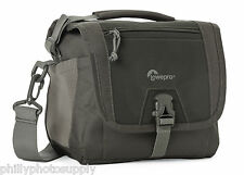 LowePro Nova Sport 7L AW Photo Shoulder Bag --Gray ->>All New! Free US Shipping