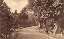 Mill Hill. Wentworth Hall by Buchanan.