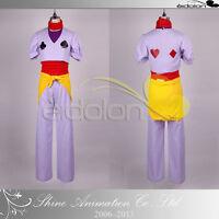 EE0034AE Hunter X Hunter Hisoka Cosplay Costume
