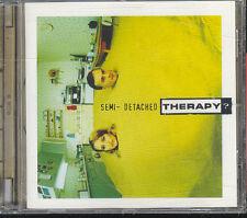THERAPY? SEMI - DETACHED - CD ( NUOVO SIGILLATO )