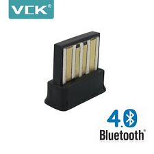 VCK BTD05 Ultra-small USB Bluetooth Mini Dongle V4.0 EDR Adapter for Win7/8/10