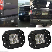 "5"" 18W Spot Beam LED Work Light Bar Offroad Fog Driving Lamp UTE ATV SUV  Cx"